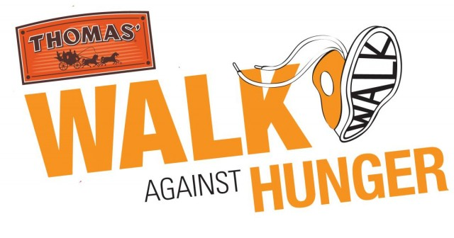 2017 Thomas' Walk Against Hunger