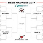 Philly Loves Beer Madness 2017