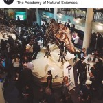 Philly Wine Week 2017 - The Academy of Natural Sciences - 1