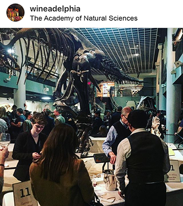 Philly Wine Week 2017 - The Academy of Natural Sciences - 6