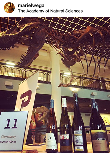 Philly Wine Week 2017 - The Academy of Natural Sciences - 9
