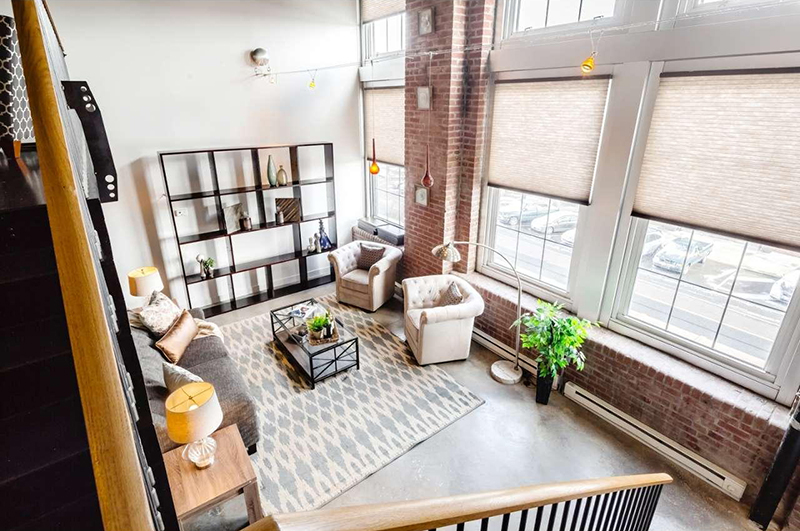 Washington Avenue loft available March 2017 - b
