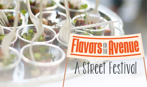 2017 flavors on the avenue in south philadelphia - passyunk 01