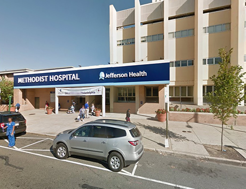 Methodist Hospital in South Philadelphia Gets High Grade in Recent Survey
