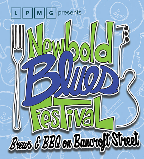 lpmg companies presents newbold blues festival 2017
