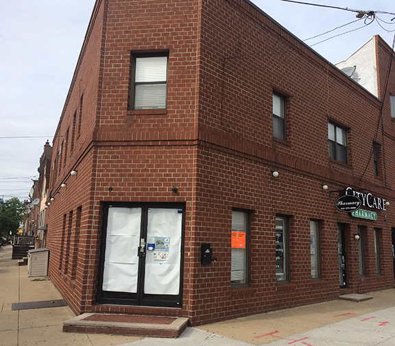 New Bar coming to West Passyunk Avenue
