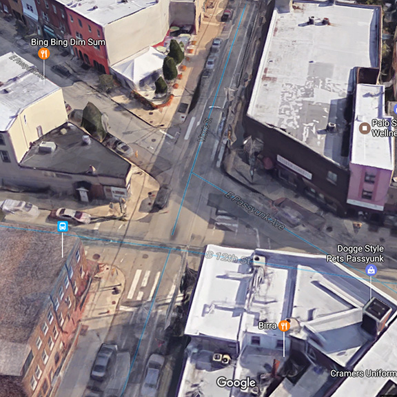 Streets Department Announces East Passyunk Avenue Intersection Improvement Project