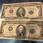 counterfeit money at Rex 1516 and Jet Wine Bar