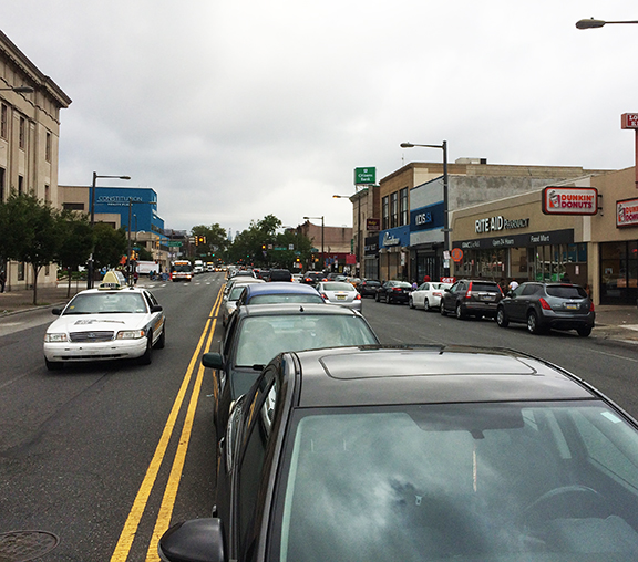 Parking on Broad Street and the Lawsuit to End It